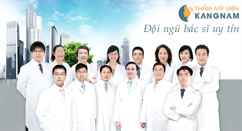 Bạn có biết thẩm mỹ viện nào nâng mũi Hàn Quốc uy tín nhất hiện nay? 2