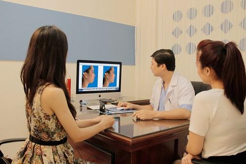 Khách hàng nói gì về công nghệ nâng mũi S-line 3D? 3