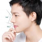 Phẫu thuật nâng mũi cho nam giới tạo mũi đẹp chuẩn Hàn Quốc