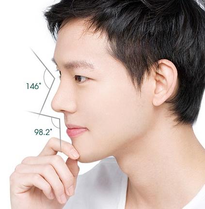 Phẫu thuật nâng mũi cho nam giới an toàn hiệu quả