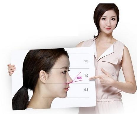 Khách hàng nói gì về công nghệ nâng mũi S-line 3D? 2