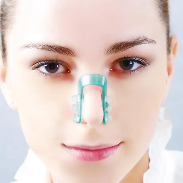 Hiểm họa khôn lường từ cách làm mũi cao bằng kẹp nâng mũi 2
