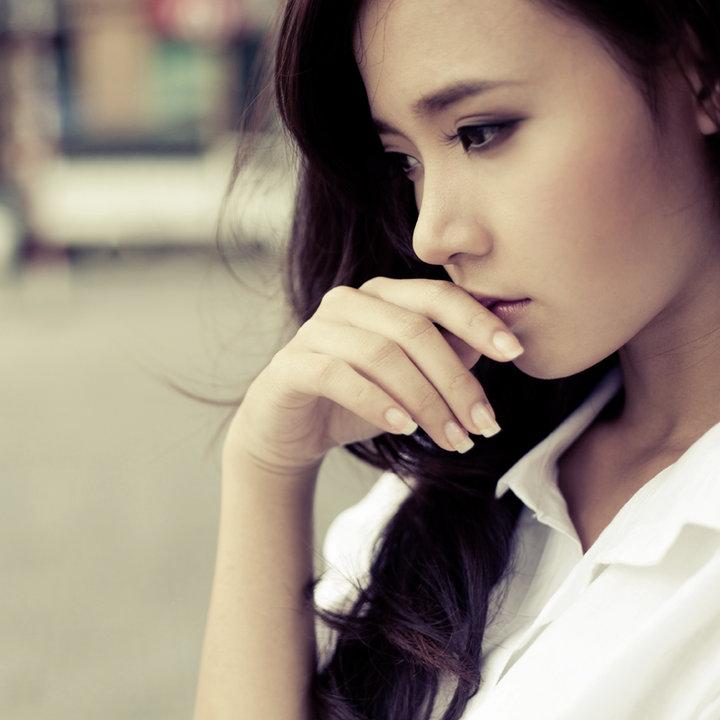 """""""Sốt"""" với những dáng mũi đáng mơ ước của hotgirl Việt 1"""