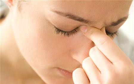 Sửa mũi vẹo do vách ngăn bị lệch có khó không? 1