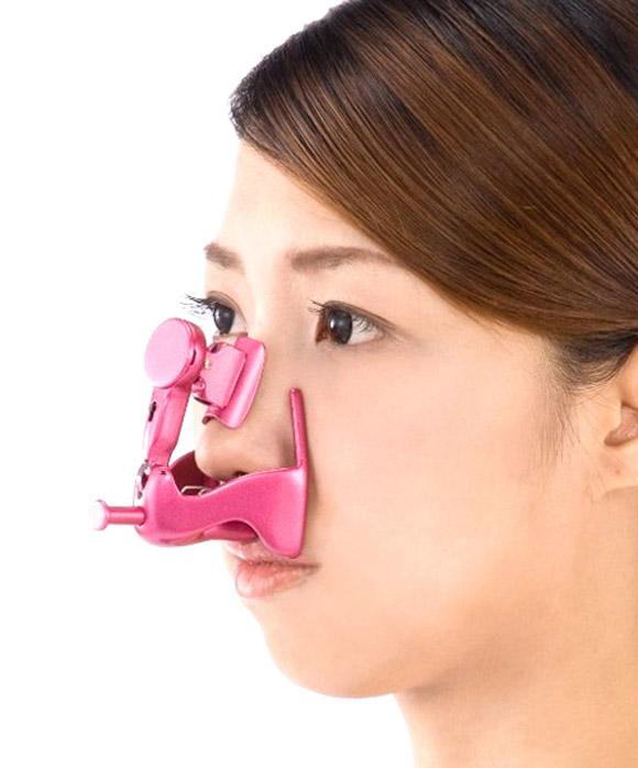 Dùng kẹp nâng cao mũi có mang lại tích cực không?