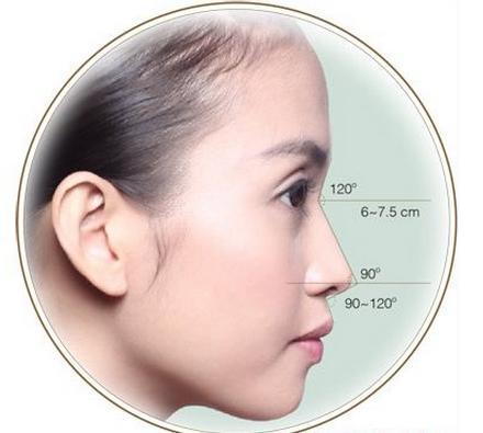 Mũi cao là như thế nào và làm sao có được? 2