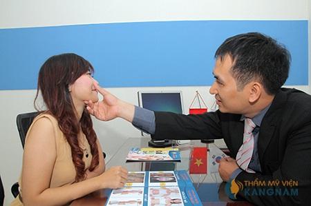 Nâng mũi không phẫu thuật có tác dụng phụ gì không? 1