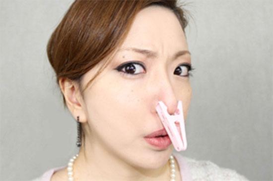 Những mẹo làm mũi cao có mang lại hiệu quả? 3