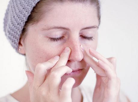 Cách làm mũi nhỏ lại bằng phương pháp tự nhiên 2