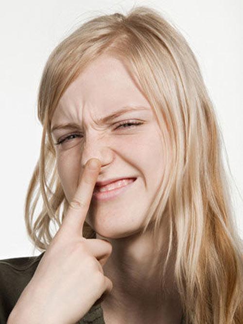Đầu mũi nhiều mỡ thừa cải thiện bằng cách nào? 1