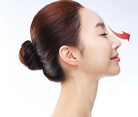 """Tất tần tật những dáng mũi xấu khiến phái đẹp phải """"tu sửa cấp tốc"""" 1"""