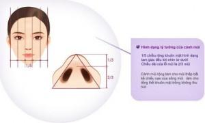 Thu hẹp cánh mũi nội soi bao nhiêu tiền?