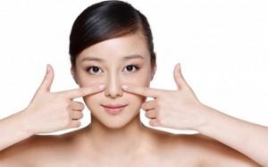 Cách nâng mũi cao hơn, làm mũi đẹp hơn bằng cách massage