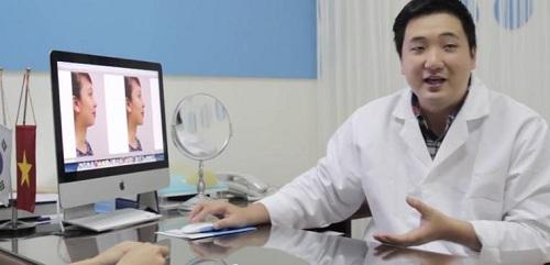 vẹo vách ngăn mũi 2