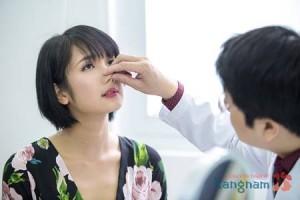 Nâng mũi có hại không – câu hỏi tư vấn