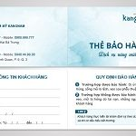 Nâng mũi tại Kangnam – Đẹp – An toàn – Bảo hành vĩnh viễn